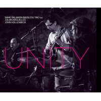 "Read ""Unity"" reviewed by Jakob Baekgaard"