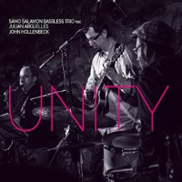 "Read ""Unity"" reviewed by Luigi Sforza"