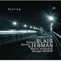 Samuel Blais/David Liebman: Cycling
