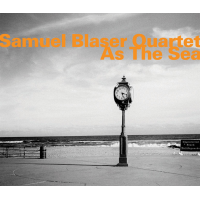 Samuel Blaser Quartet: As the Sea