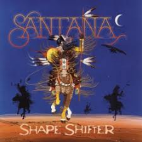 Santana: Shape Shifter