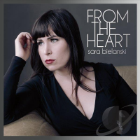 Sara Bielanski: From the Heart