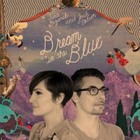 Sara Gazarek and Josh Nelson: Dream In The Blue