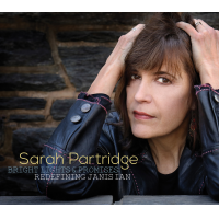 Sarah Partridge: Bright Lights & Promises: Redefining Janis Ian