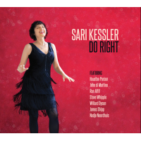 Do Right by Sari Kessler
