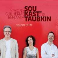 Soukast/Benjamin Taubkin: Sounds Of Life