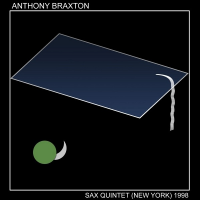 "Read ""Sax Quintet (New York) 1998"" reviewed by John Sharpe"