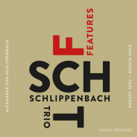 Schlippenbach Trio: Features