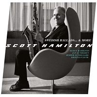 "Read ""The Jazz Coin: Scott Hamilton & John Escreet"" reviewed by C. Michael Bailey"