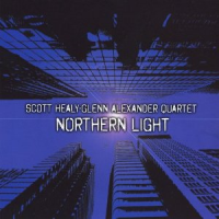 Scott Healy-Glenn Alexander Quartet: Northern Light