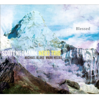 Scott Neumann Neu3 Trio: Blessed