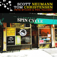 "Read ""Spin Cycle"" reviewed by Mark Corroto"