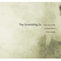 The Scrambling Ex: The Scrambling Ex