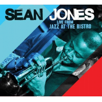 Sean Jones: Live from Jazz at the Bistro