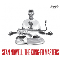 Sean Nowell: The Kung-Fu Masters