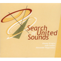 Search Of United Sounds
