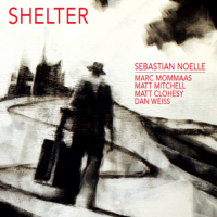 Album Shelter by Sebastian Noelle