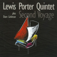 Album Second Voyage by Lewis Porter