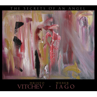 The Secrets of an Angel by Hristo Vitchev