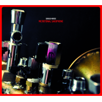 "Read ""Microtonal Saxophone"" reviewed by"