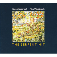 "Read ""Mike and Kate Westbrook: The Serpent Hit"" reviewed by Duncan Heining"