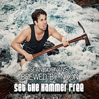 Set the Hammer Free by Sean Noonan