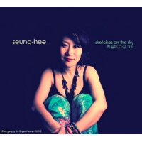 Seung-Hee: Sketches on the Sky