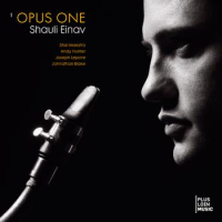 Album Opus One by Shauli Einav