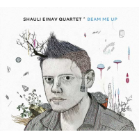 Album Beam Me Up by Shauli Einav