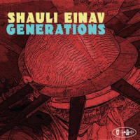 Album Generations by Shauli Einav