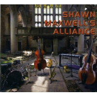 "Read ""Shawn Maxwell's Alliance"" reviewed by Maurizio Zerbo"