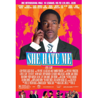 She Hate Me : Music From The Motion Picture