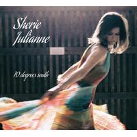 Sherie Julianne - Vocals
