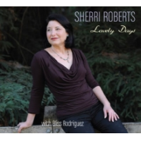Album Lovely Days by Sherri Roberts