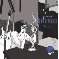 "Read ""Introducing Shingo Yuji"" reviewed by Hrayr Attarian"