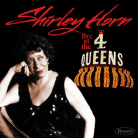 "Read ""Shirley Horn Live at the 4 Queens"" reviewed by"