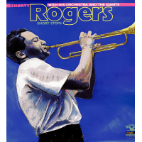 "Read ""Shorty Rogers: Short Stops"" reviewed by Richard J Salvucci"