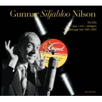 "Read ""Gunnar Siljabloo Nilson"" reviewed by Chris Mosey"