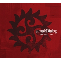 simakDialog: The 6th Story
