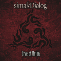 simakDialog: Live at Orion