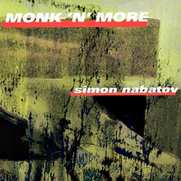 Album Monk 'n' More by Simon Nabatov