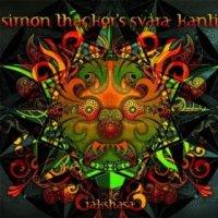 Simon Thacker: Simon Thacker's Svara Kanti: Rakshasa