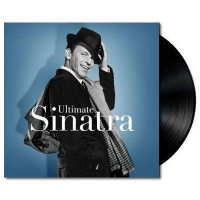 "Read ""Frank Sinatra: Ultimate Sinatra"" reviewed by"