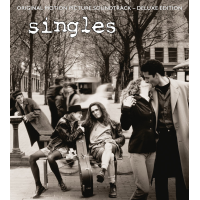 Various Artists: Singles: Original Motion Picture Soundtrack - Deluxe Edition