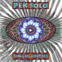 Album PEK Solo - Singularities by PEK