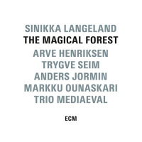Album The Magical Forest by Sinikka Langeland