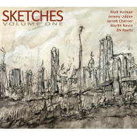 Sketches: Volume One