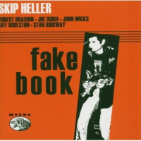 "Read ""Skip Heller: Fakebook"" reviewed by C. Michael Bailey"