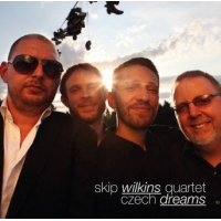 Skip Wilkins Quartet: Czech Dreams