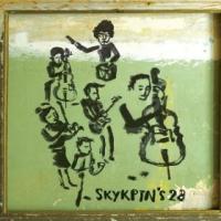 Skykptn's 28: Skykptn's 28